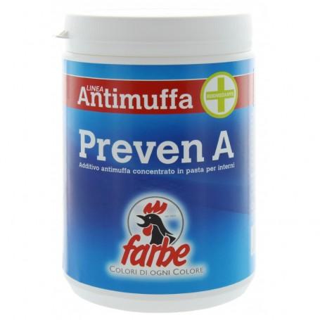 ANTIMUFFA ADDITIVO PREVEN A DA LT. 1
