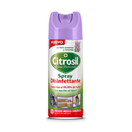 CITROSIL SPRAY DISINFETTANTE ML. 300