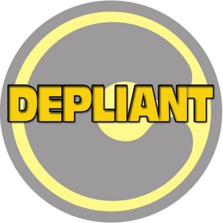 "DEPLIANTS ""OASI VERDE"" 2020"