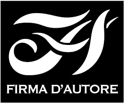 FIRMA D'AUTORE
