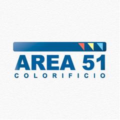 COLORIFICIO AREA 51
